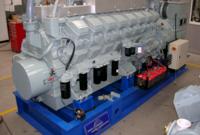 オプティマバッテリー/OPTIMA BATTERIESは自己放電が少なくメンテナンスフリーのため産業機器に使用されてます。