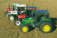 オプティマバッテリー/OPTIMA BATTERIESは自己放電が少なくメンテナンスフリーのため時期の限られる農機、農業機器に重宝されてます。